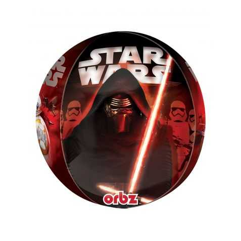 Ballon Kylo Ren Star Wars