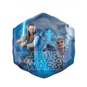 Ballon thème Star Wars