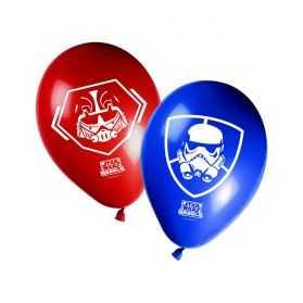 Ballons de baudruche Star Wars
