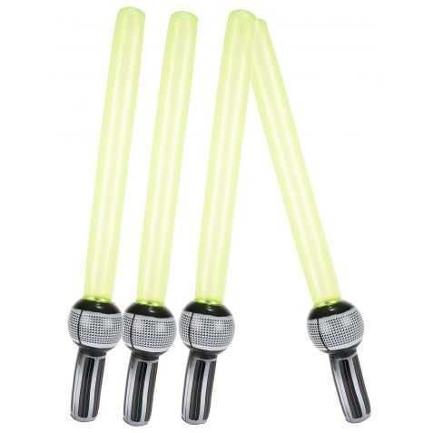 Sabres Laser gonflables