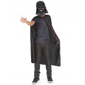 Kit licence Dark Vador Enfant