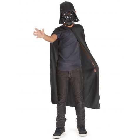 Kit licence Dark Vador Enfant