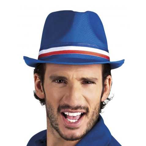 Chapeau Bleu Blanc Rouge pas cher