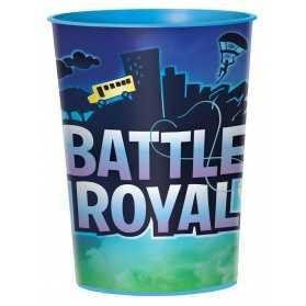 Grand gobelet Battle Royale