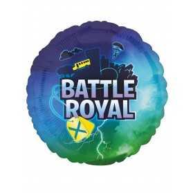 Ballon gouter anniversaire Battle Royale