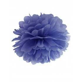 Boule en papier de soie