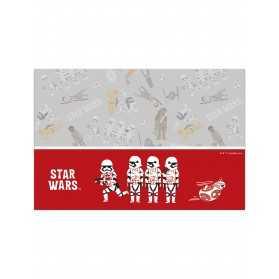 Nappe en plastique Star Wars Forces 120 x 180 cm