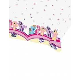 Nappe en plastique My Little Pony 120 x 180 cm