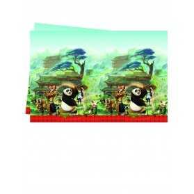 Nappe en plastiqueKung Fu Panda 3 120 x 180 cm