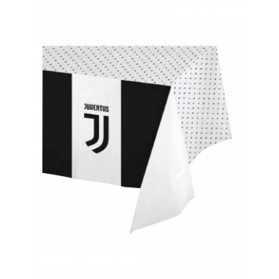 Nappe en papier Juventus 120 x 180 cm
