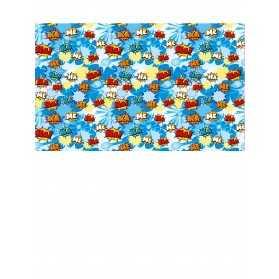 Nappe en papier Dragon Ball Super 120 x 180 cm
