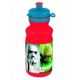 Gourde en plastique Star Wars 500 ml