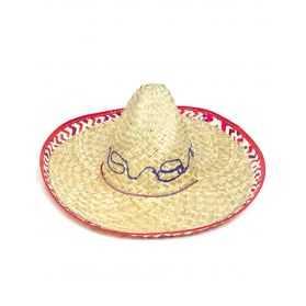 Sombrero de Gringo Mexicain