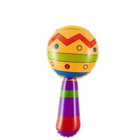 Maracas Gonflable
