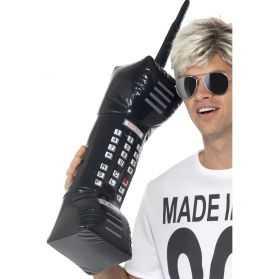 Faux Téléphone portable Géant et Gonflable
