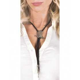 Collier western adulte
