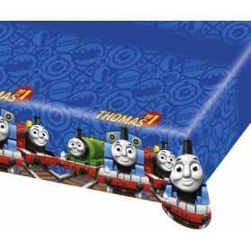 Nappe plastique Thomas et ses amis