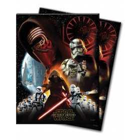 Nappe anniversaire Star Wars