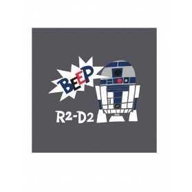 Serviettes en papier Star Wars