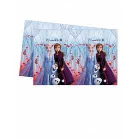Nappe en plastique La Reine des Neiges 2 120 x 180 cm