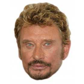 Masque Johnny Halliday pas cher