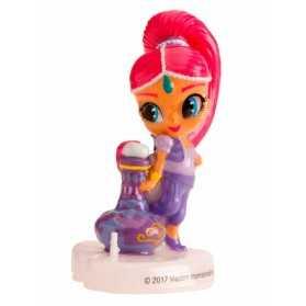 Bougie d'anniversaire Shimmer 3D 7 cm