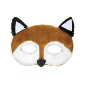 Masque renard adulte