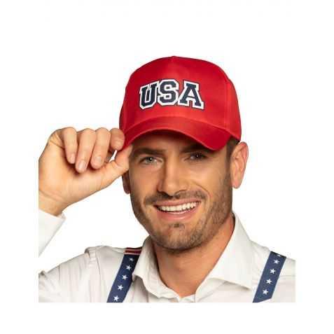 Bandana avec motif du drapeau Américain