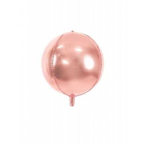 Ballon de fête 100% rond