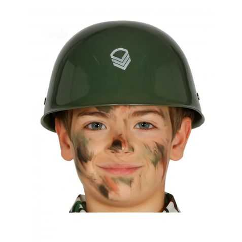 Casque de Soldat enfant