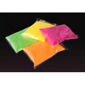 1 Sachet de poudre couleur fête Holi