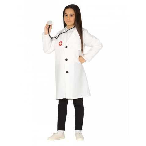 Déguisement blouse de Médecin enfant