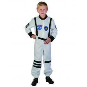 Déguisement Cosmonaute espace enfant