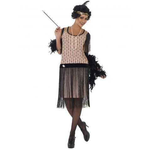 Déguisement Danseuse de Charleston femme