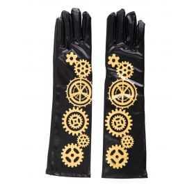 Paire de gants Steampunk