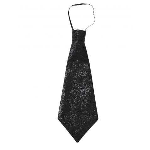 Cravate à Paillettes