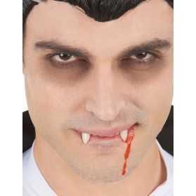 Capsules de faux sang