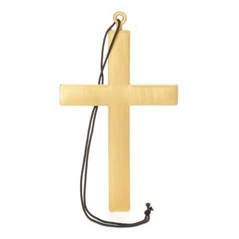 Croix de l'Exorciste