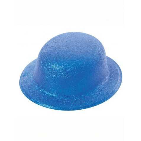 Chapeau Melon à paillettes