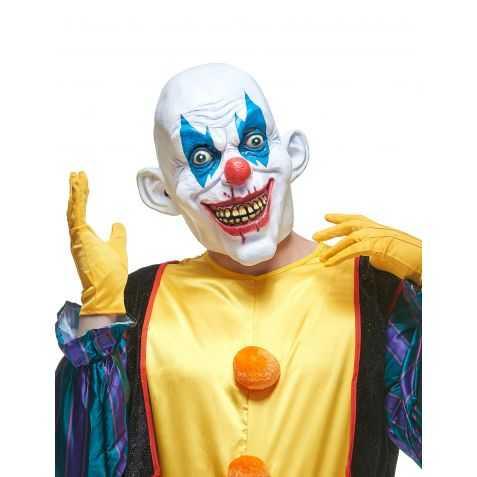 Masque de Clown sympa