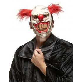 Masque de Clown sadique