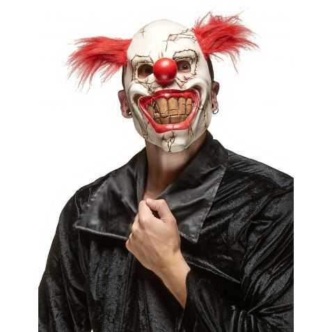 Masque de Clown sadique