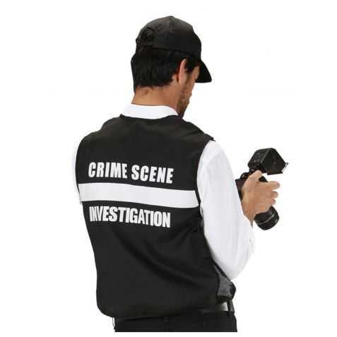 Déguisement Policier du FBI