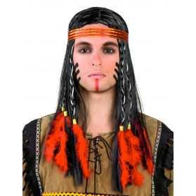 Perruque Apache