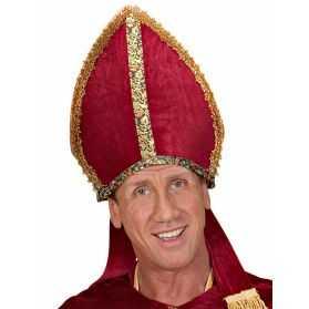 accessoire pour se déguiser en pape