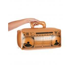 Radio gonflable or adulte