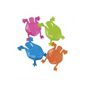 Jeu de grenouilles sauteuses