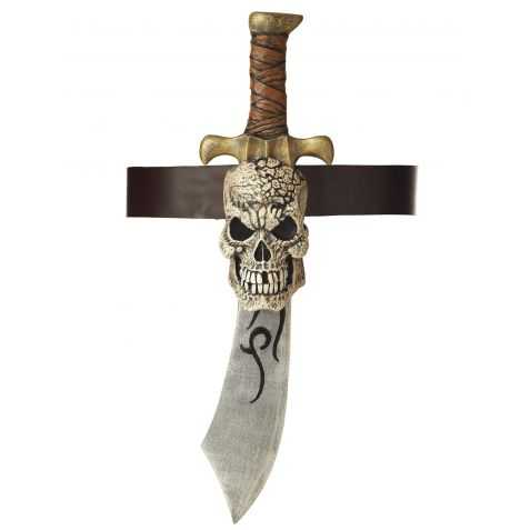 Vieille Epée de Pirate