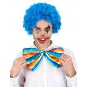 Perruque Clown adulte