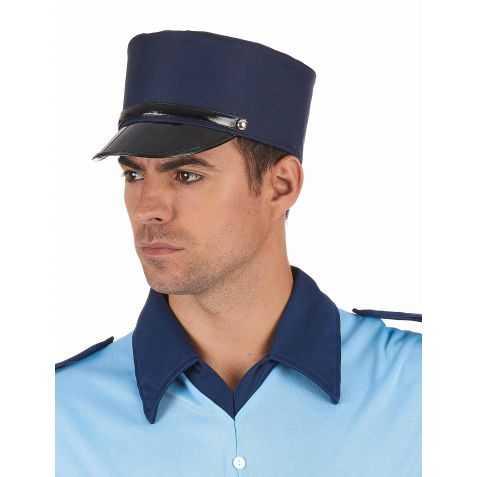 Képi déguisement de Gendarme